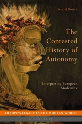 The Contested History of Autonomy