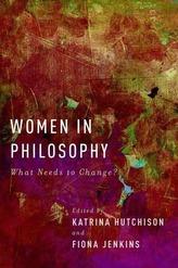 Women in Philosophy