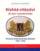 Křehké vítězství 28. říjen v paměti Hradu