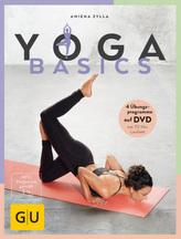 Yoga Basics, m. DVD