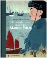 Die wunderbaren Reisen des Marco Polo, Jubiläumsausgabe