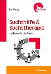 Suchthilfe & Suchttherapie