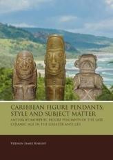 Caribbean Figure Pendants: Style and Subject Matter
