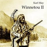 Winnetou III, MP3-CD