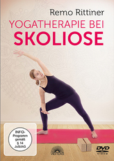 Yogatherapie bei Skoliose, DVD