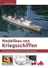 Modellbau von Kriegsschiffen
