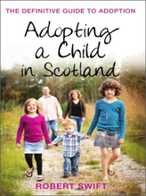 Adopting A Child In Scotland