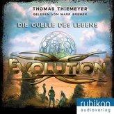 Evolution - Die Quelle des Lebens, 1 MP3-CD
