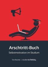 Arschtritt-Buch