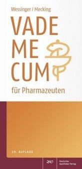 Vademecum für Pharmazeuten