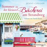 Sommer in der kleinen Bäckerei am Strandweg, 2 MP3-CDs