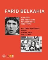 Farid Belkahia and the Casablanca School