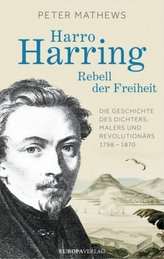 Harro Harring - Rebell der Freiheit