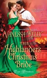 The Highlander\'s Christmas Bride