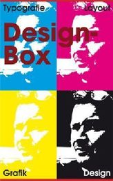 Design-Box, 5 Bde.