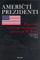 Američtí prezidenti