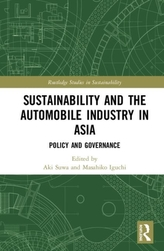Sustainability and the Automobile Industry in Asia
