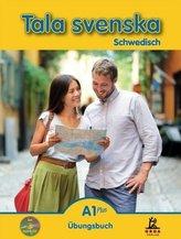 Tala svenska Schwedisch A1 Plus, Übungsbuch m. Audio-CD