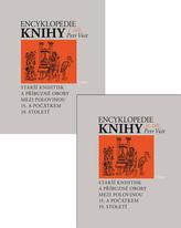 Encyklopedie Knihy I. + II.díl