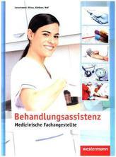 Medizinische Fachangestellte, Behandlungsassistenz: Schülerband
