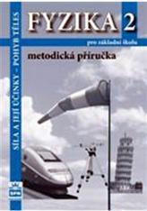 Fyzika 2 pro základní školy Metodická příručka RVP
