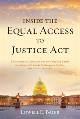 Inside the Equal Access to Justice Act