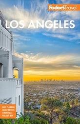 Fodor\'s Los Angeles