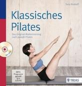 Klassisches Pilates, m. DVD