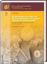 Die Bestattungen der zentralen Oberstadt von Tall Mozan/ Urkes im dritten und zweiten Jahrtausend v. Chr.