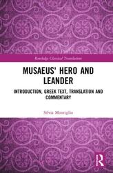 Musaeus\' Hero and Leander