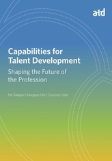 Capabilities for Talent Development