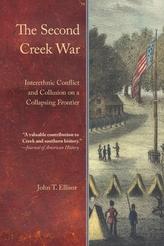 The Second Creek War