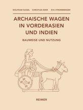 Archaische Wagen in Vorderasien und Indien