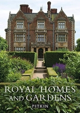 Royal Homes and Gardens