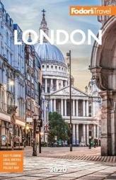 Fodor\'s London 2020