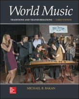 WORLD MUSIC TRADITIONS & TRANSFORMATIONS