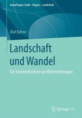 Landschaft und Wandel