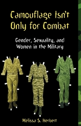 Camouflage Isn\'t Only for Combat