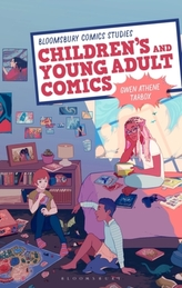 Children\'s and Young Adult Comics