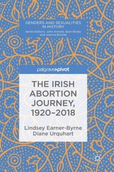 The Irish Abortion Journey, 1920-2018