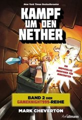Minecraft - Kampf um den Nether