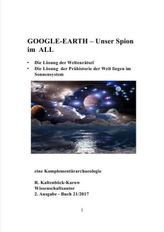 GOOGLE-EARTH - Unser Spion im ALL