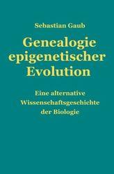Genealogie epigenetischer Evolution