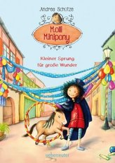 Molli Minipony - Kleiner Sprung für große Wunder