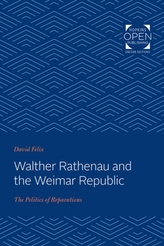 Walther Rathenau and the Weimar Republic