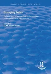 Changing Trains