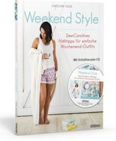 Weekend Style, m. 1 CD-ROM