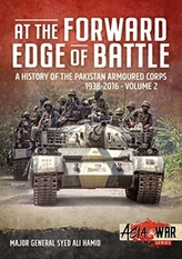 At the Forward Edge of Battle Volume 2