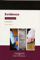 Evidence Text and Materials