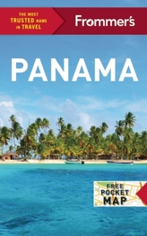 Frommer\'s Panama